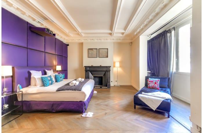Apartment in Montaigne I, Champs-Elysées (8e) - 13