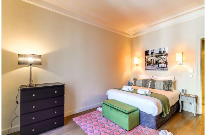 Apartment in Montaigne I, Champs-Elysées (8e) - 17
