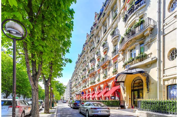 Apartment in Montaigne II, Champs-Elysées (8e) - 27