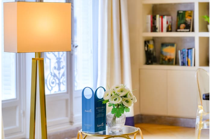 Apartment in Montaigne II, Champs-Elysées (8e) - 24