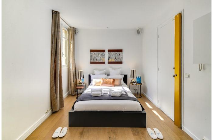 Apartment in Montaigne II, Champs-Elysées (8e) - 15