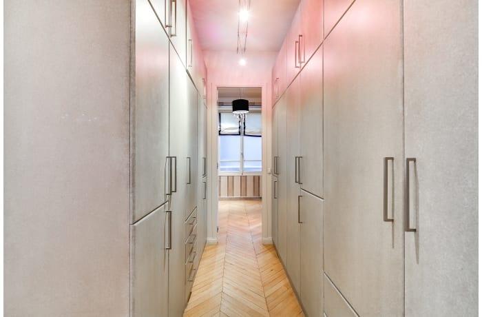 Apartment in Montaigne II, Champs-Elysées (8e) - 11