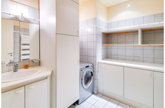 Apartment in Montaigne II, Champs-Elysées (8e) - 22