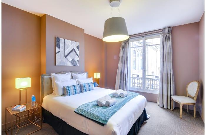 Apartment in Montaigne II, Champs-Elysées (8e) - 20