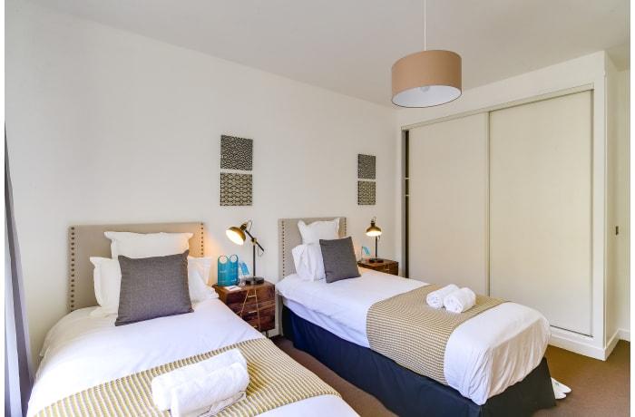 Apartment in Montaigne II, Champs-Elysées (8e) - 19