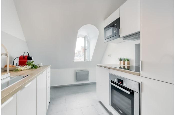 Apartment in Montaigne IV, Champs-Elysées (8e) - 7