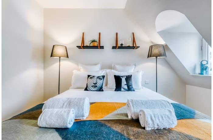 Apartment in Montaigne IV, Champs-Elysées (8e) - 13