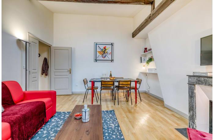 Apartment in Montaigne IV, Champs-Elysées (8e) - 5