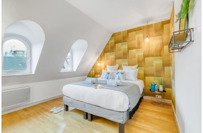 Apartment in Montaigne IV, Champs-Elysées (8e) - 17
