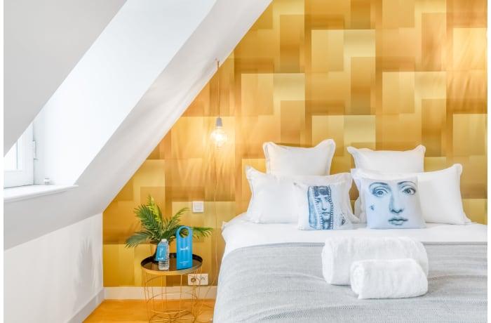 Apartment in Montaigne IV, Champs-Elysées (8e) - 18