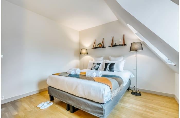 Apartment in Montaigne IV, Champs-Elysées (8e) - 12