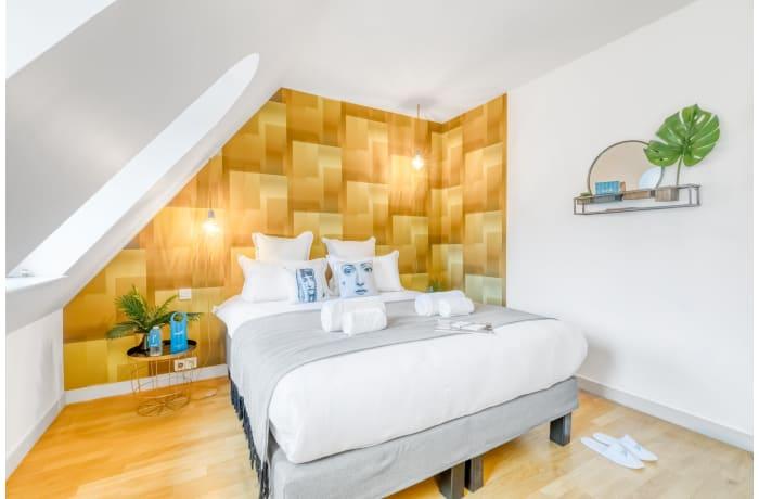 Apartment in Montaigne IV, Champs-Elysées (8e) - 16