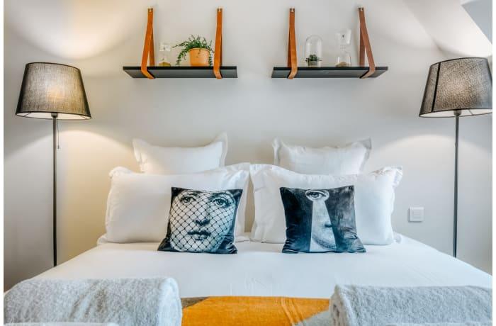 Apartment in Montaigne IV, Champs-Elysées (8e) - 10