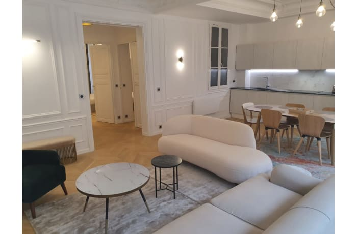 Apartment in Triangle dOr, Champs-Elysées (8e) - 1