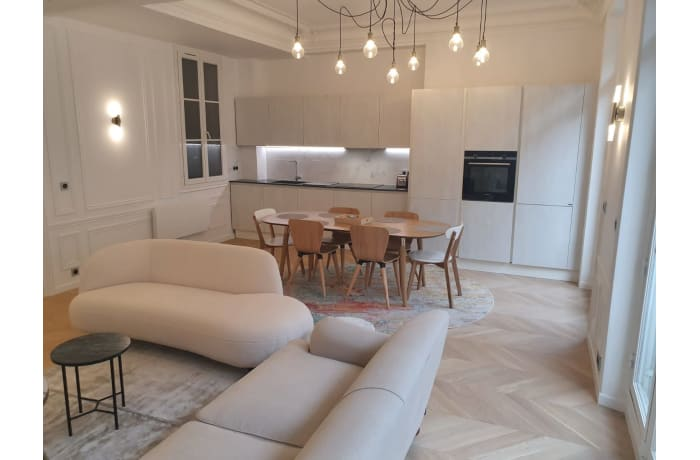 Apartment in Triangle dOr, Champs-Elysées (8e) - 10