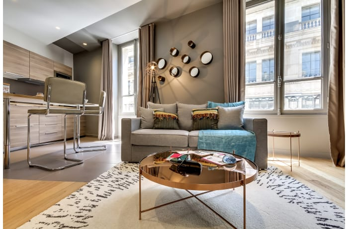 Apartment in Boetie II - A bit of glamour, Champs-Elysées (8e) - 2