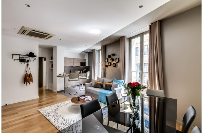 Apartment in Boetie II - A bit of glamour, Champs-Elysées (8e) - 3