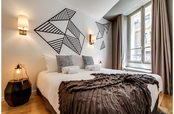 Apartment in Boetie II - A bit of glamour, Champs-Elysées (8e) - 10
