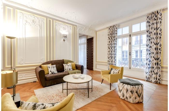 Apartment in Boetie IV, Champs-Elysées (8e) - 2