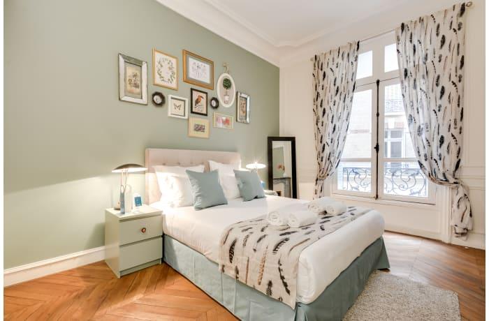 Apartment in Boetie IV, Champs-Elysées (8e) - 12