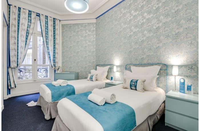 Apartment in Boetie IV, Champs-Elysées (8e) - 16