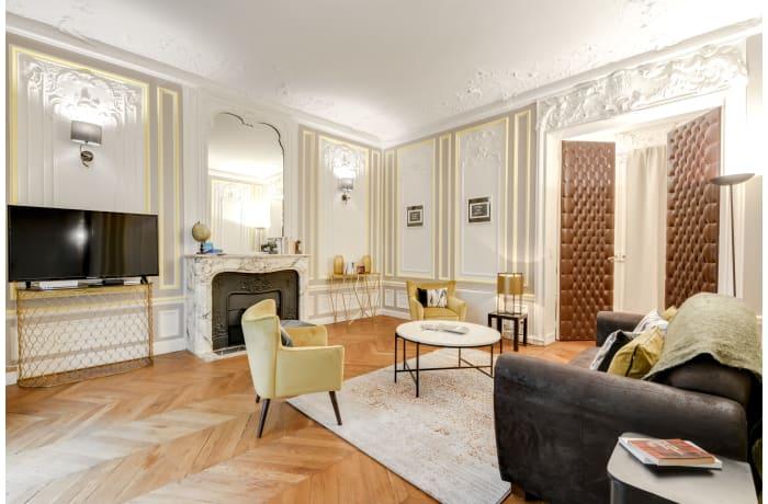 Apartment in Boetie IV, Champs-Elysées (8e) - 3