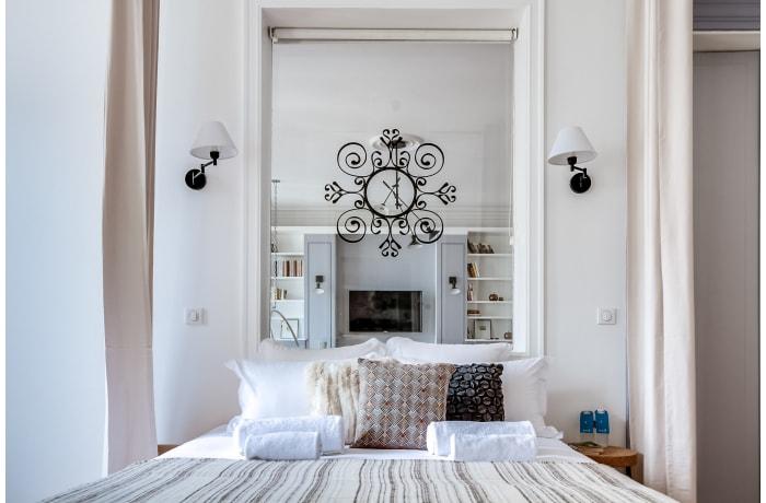 Apartment in Ponthieu I, Champs-Elysées (8e) - 12