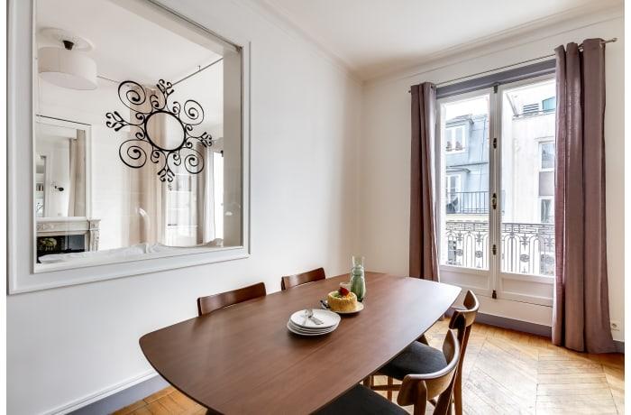 Apartment in Ponthieu I, Champs-Elysées (8e) - 4
