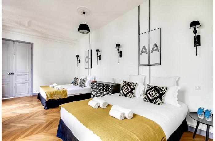 Apartment in Ponthieu I, Champs-Elysées (8e) - 7