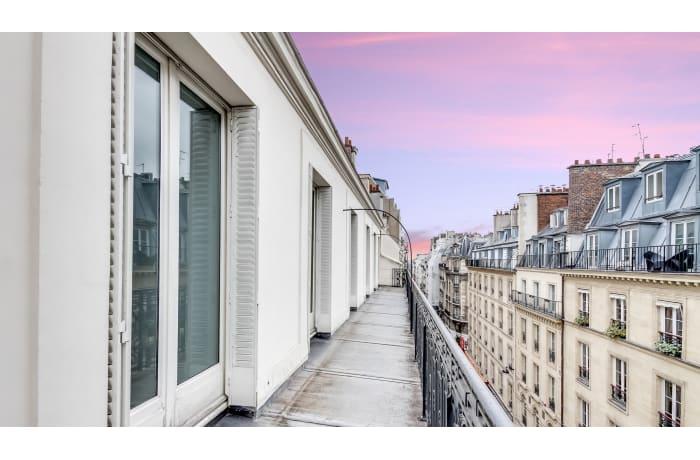 Apartment in Ponthieu I, Champs-Elysées (8e) - 0
