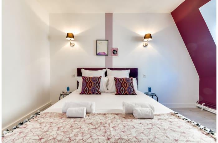 Apartment in Ponthieu III, Champs-Elysées (8e) - 11