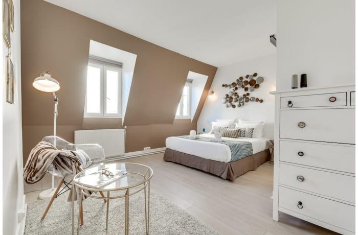 Apartment in Ponthieu III, Champs-Elysées (8e) - 14