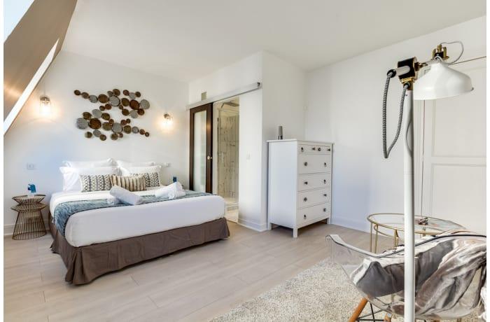 Apartment in Ponthieu III, Champs-Elysées (8e) - 15