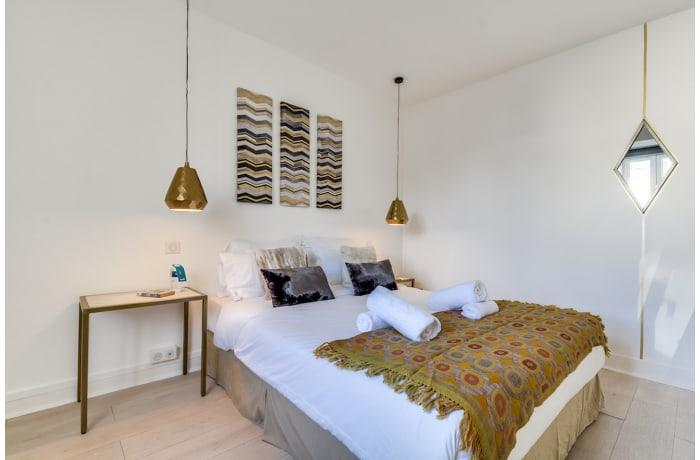 Apartment in Ponthieu III, Champs-Elysées (8e) - 21