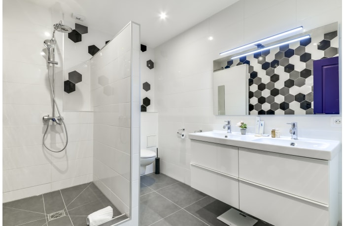 Apartment in Villa Montorgueil, Opera - Grands Boulevards (10e) - 13