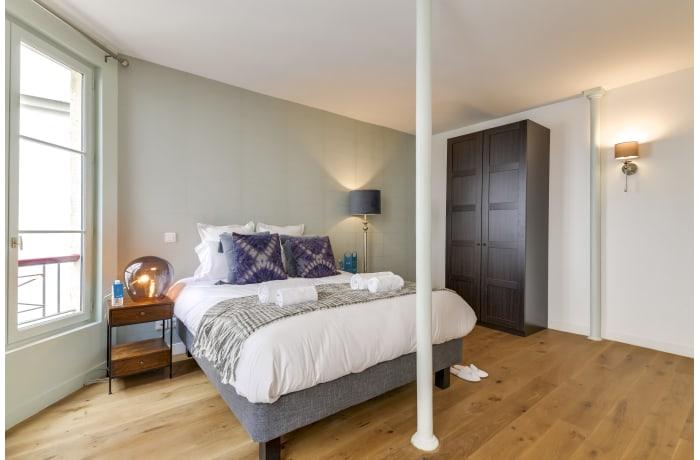 Apartment in Villa Montorgueil, Opera - Grands Boulevards (10e) - 23