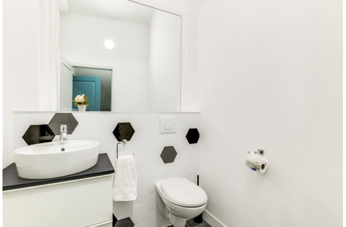 Apartment in Villa Montorgueil, Opera - Grands Boulevards (10e) - 17