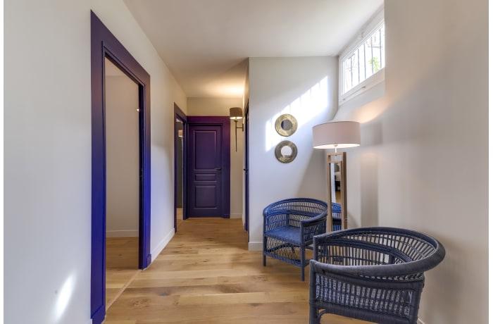 Apartment in Villa Montorgueil, Opera - Grands Boulevards (10e) - 27