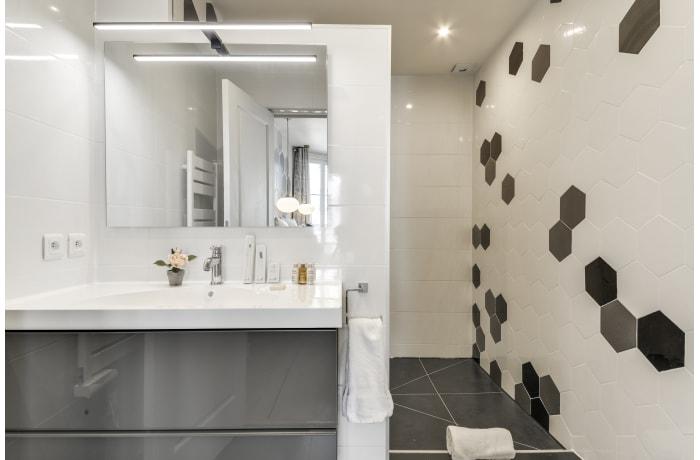 Apartment in Villa Montorgueil, Opera - Grands Boulevards (10e) - 12