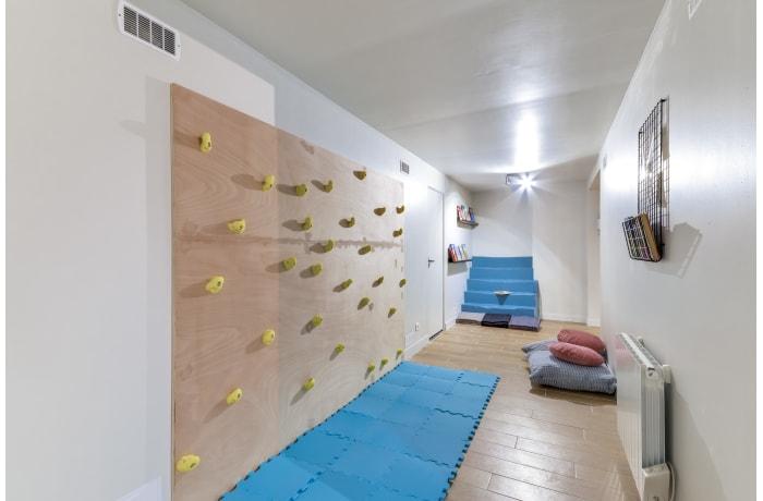 Apartment in Villa Montorgueil, Opera - Grands Boulevards (10e) - 25