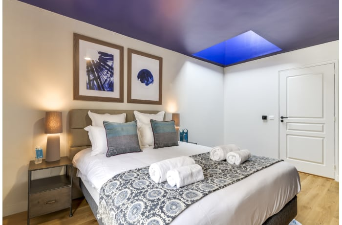 Apartment in Villa Montorgueil, Opera - Grands Boulevards (10e) - 18