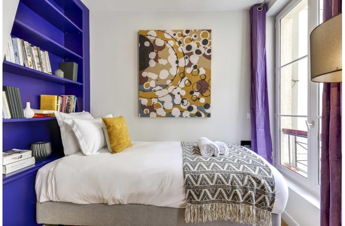 Apartment in Villa Montorgueil, Opera - Grands Boulevards (10e) - 10