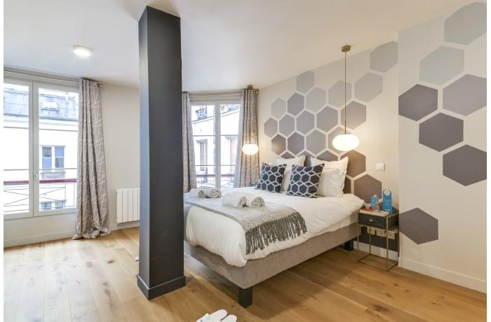 Apartment in Villa Montorgueil, Opera - Grands Boulevards (10e) - 15