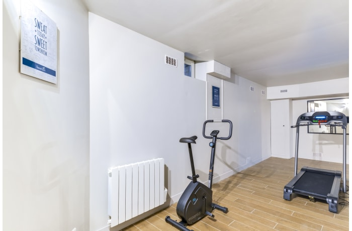 Apartment in Villa Montorgueil, Opera - Grands Boulevards (10e) - 26