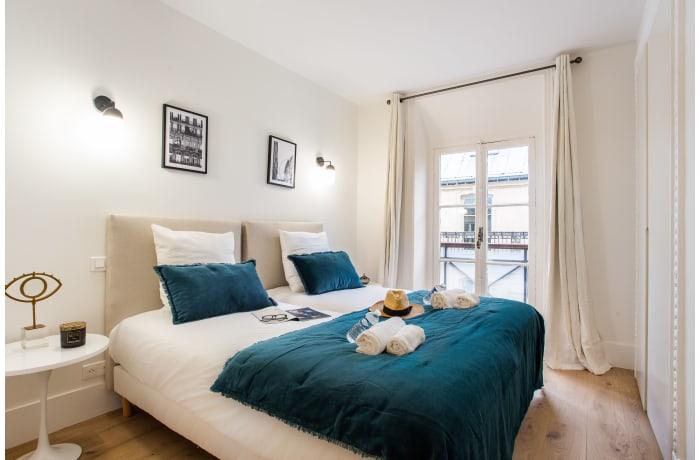 Apartment in Palais Garnier, Galeries Lafayette - Saint-Lazare (9e) - 9