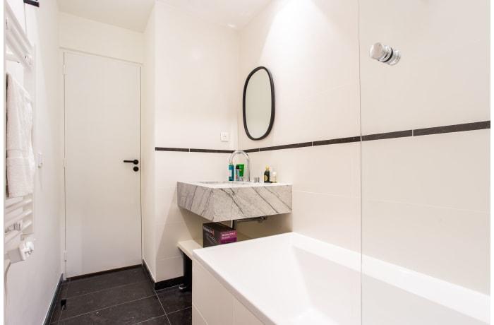 Apartment in Palais Garnier, Galeries Lafayette - Saint-Lazare (9e) - 11