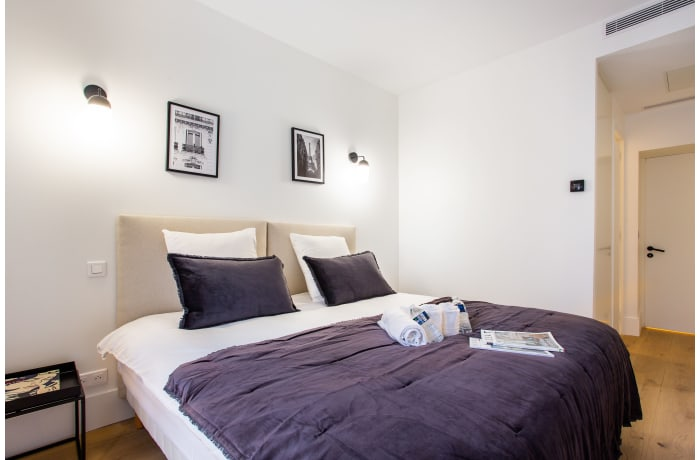Apartment in Palais Garnier, Galeries Lafayette - Saint-Lazare (9e) - 4