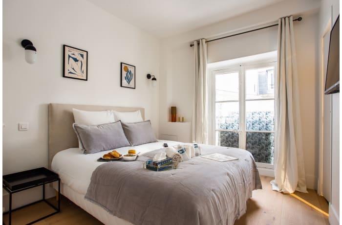 Apartment in Palais Garnier, Galeries Lafayette - Saint-Lazare (9e) - 7