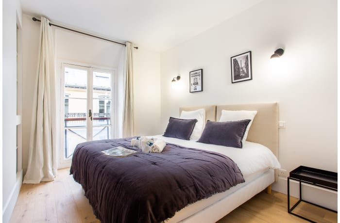 Apartment in Palais Garnier, Galeries Lafayette - Saint-Lazare (9e) - 3