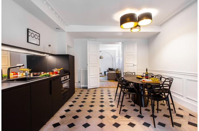 Apartment in Palais Garnier, Galeries Lafayette - Saint-Lazare (9e) - 13